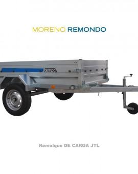 REMOLQUE  JTL -165