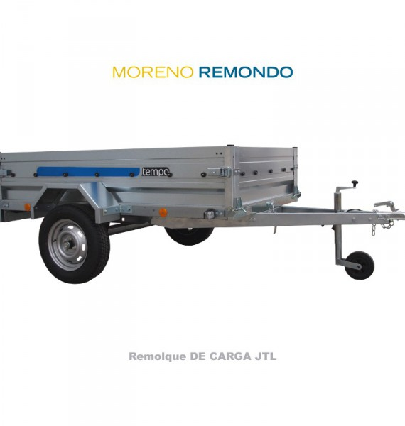 Remolque JTL -155