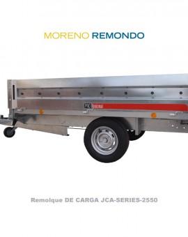 REMOLQUE DE CARGA JCA750-2550