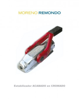 Estabilizador MR 3000 CINCADO CROMADO