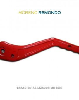 Brazo MR 3000-Repuestos estabilizador MR 3000