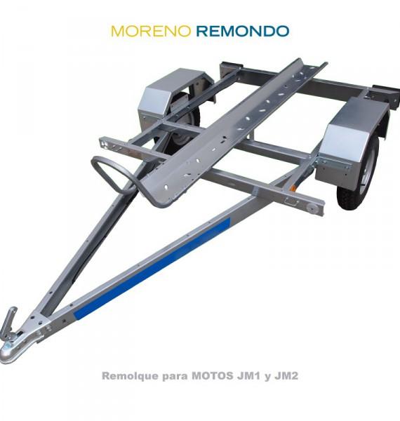 Remolque MOTOS JM1 y JM2